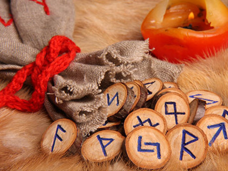 Virtual rune readings, ect