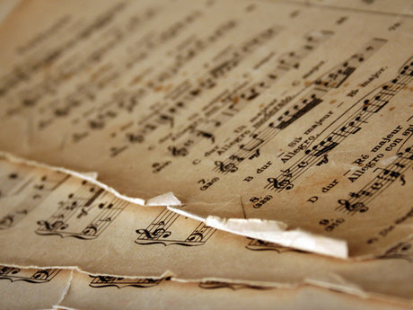 Music lesson!