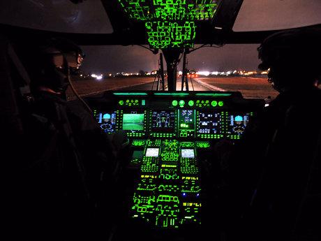Avionics Maintainance