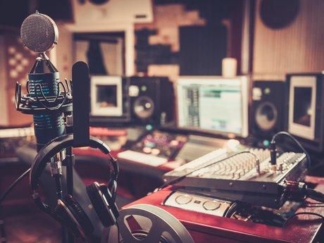 Electronic music production
