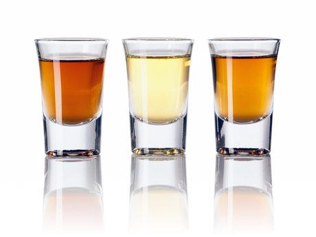 Bartender/Spirits Specialist
