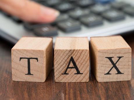 Tax Advice from licensed CPA