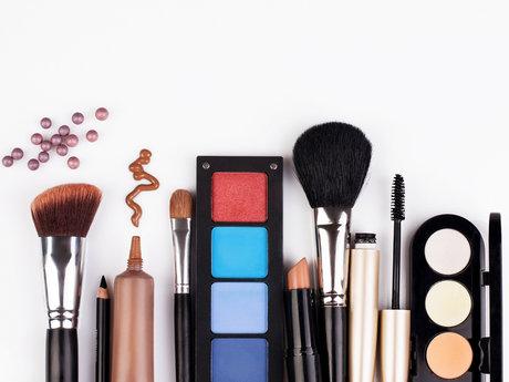 Make-up Advice