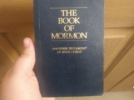 Ask a former Mormon