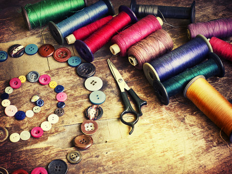 Basic sewing alterations