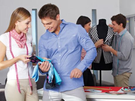 30 min wardrobe consultation