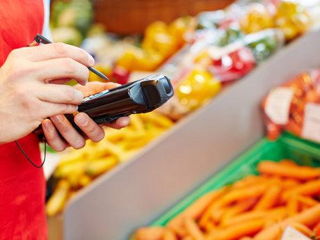 Learn Walmart's Grocery Pickup