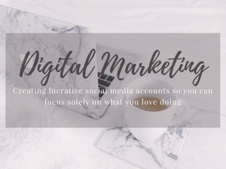 Social Media Marketing Consultation