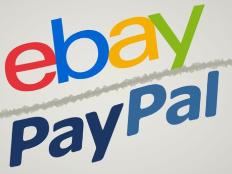 Everything EBay, PayPal