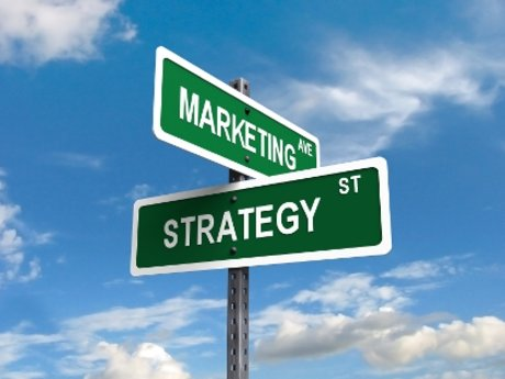 Marketing Strategy Session - 60 min