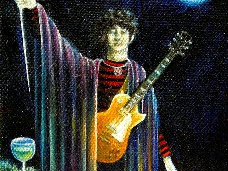 "Begginers : ""Guitar Alchemy """