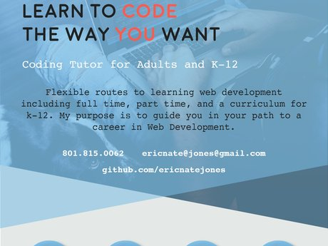 30-Minute Learn to Code/Web Develop