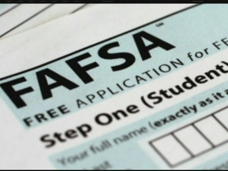 College Preparation Service FAFSA