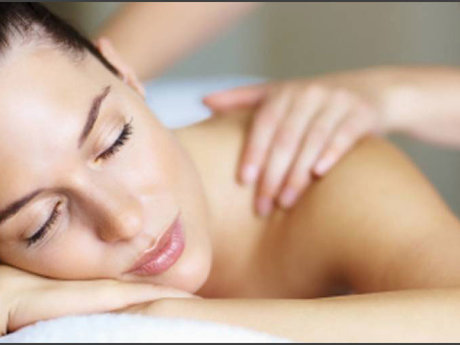 50 minute Swedish Massage