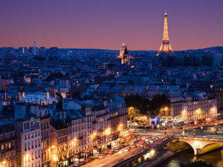 French Proofreading/Translation