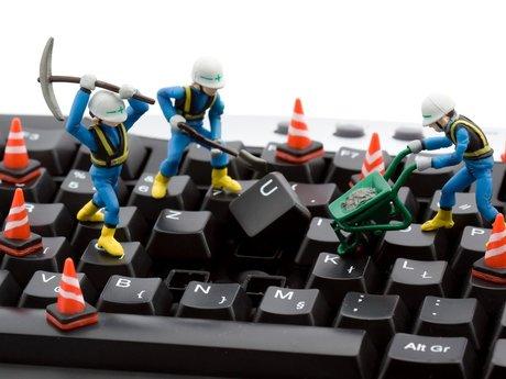 Zyeteck computer services