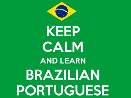 1-hour portuguese lesson
