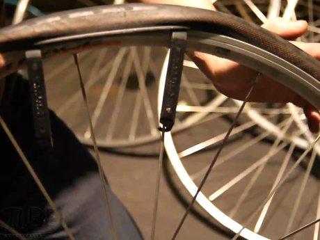 Bycicle repair