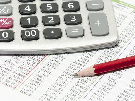 Personal Finance Software Setup