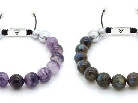 Trade: Designer Shamballa Bracelets