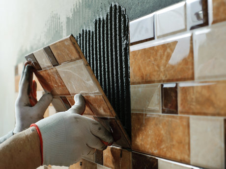 Tile and countertop Contractor