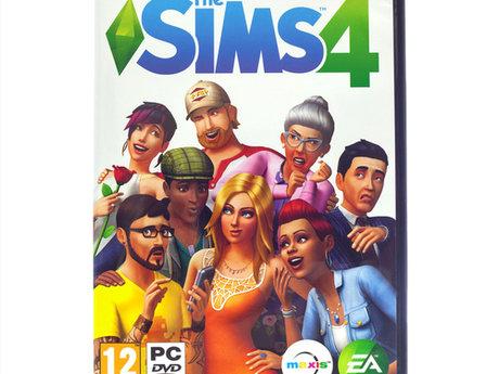 Record a Scenario in Sims 4