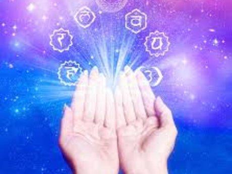 Hands on Shamanic Reiki Healing ~