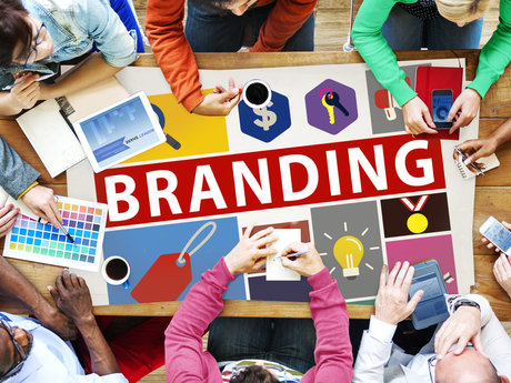 Create your brand tag line