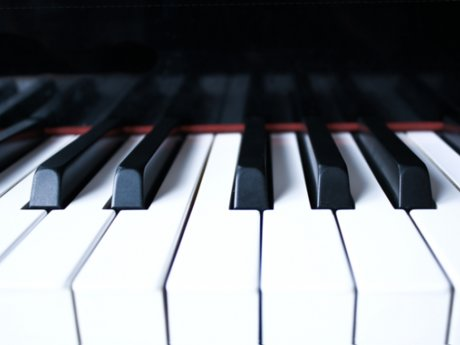 Piano/Songwriting Instruction