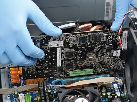 Computer repair one hour
