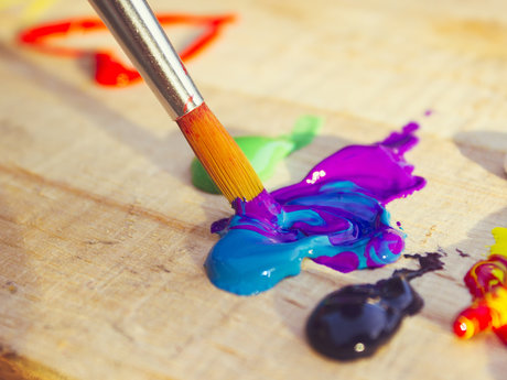 Teach You Watercolor Painting