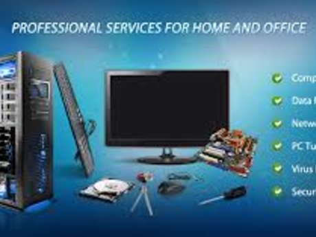 IT Services & Computer Repair