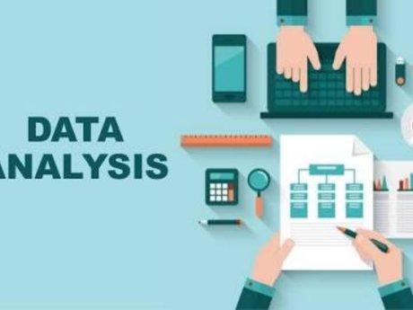 Data analysis & representation