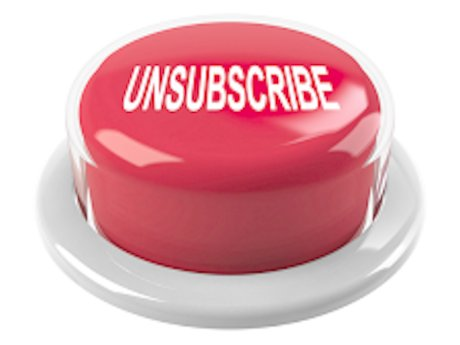 How to Unsubscribe from Snail Mail