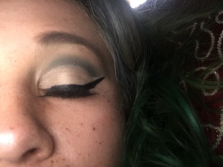 Makeover or Makeup Tutorial