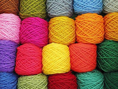 Knitting teach/do multi-level