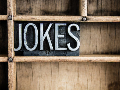 Dad jokes and un funny puns!