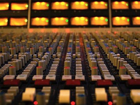 Song Mixdown