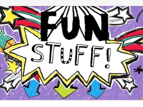 Recommend Fun Stuff