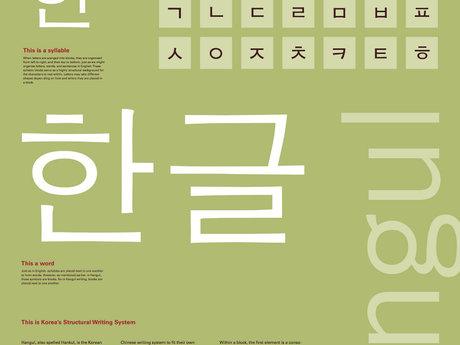 Learn Your Name in Korean for Fun