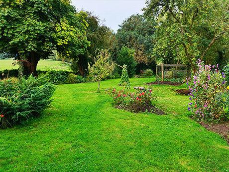 Garden Ho