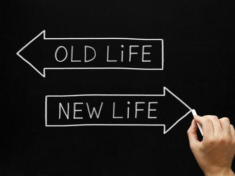 Life design mentoring