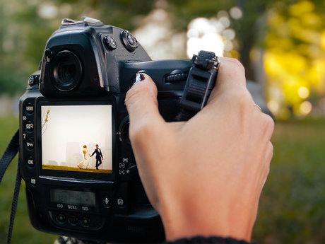 Super Mini Photography Session