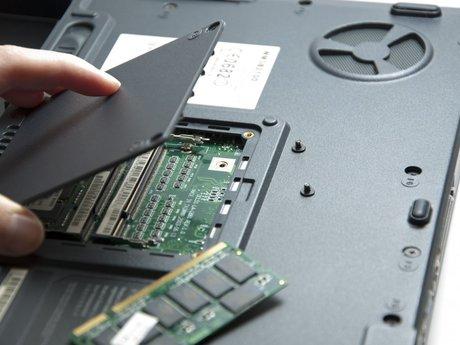 PC Diagnostics, Cleanup & Repair