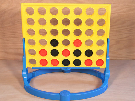 Rent my Connect Four Game