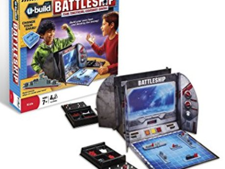 Rent my Battleship game