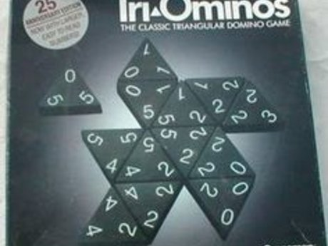 Rent my Triominos game