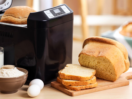 Rent My Bread Maker