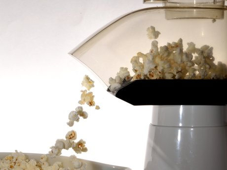 Rent my Hot Air Popcorn Popper