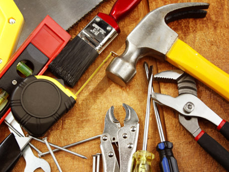 handyman at your finger tips